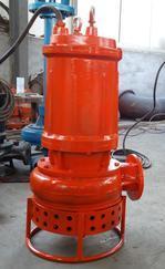 高温粉浆泵-热水渣浆清理泵