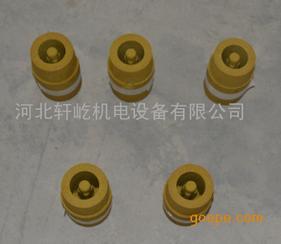 铝水取样器
