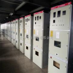 KYN28A-12高压柜10千伏开关柜