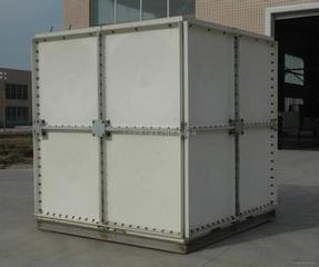 北京玻璃钢水箱