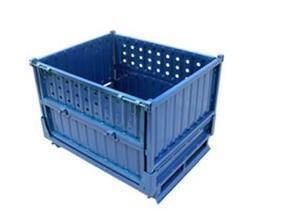 折叠周转箱生产厂家长期批发供货