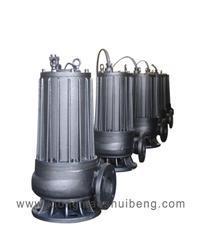 WQ、QW系列潜水排污泵污水泵提升泵