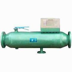 RWTC-P反冲洗过滤式水处理器