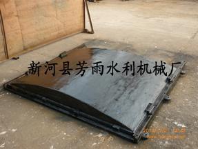 {芳雨水利}专业生产闸门|铸铁闸门|铸铁镶铜闸门|质量好|价格低