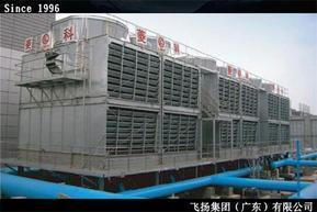 100吨冷却塔