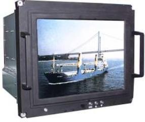 船用加固显示器19寸