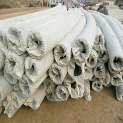 青岛绿化地排水塑料盲沟,软式透水管厂家低价格直销
