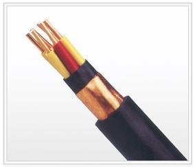 ZRC-KVVR22阻燃控制电缆/产品使用特性