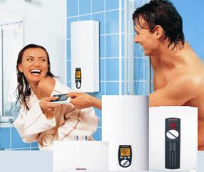 德国斯宝亚创电热水器