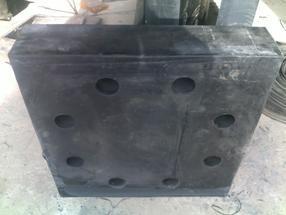 钢结构橡胶支座厂家