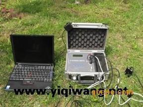 土壤墒情监测站 监测站
