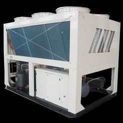 风冷热泵热回收机组