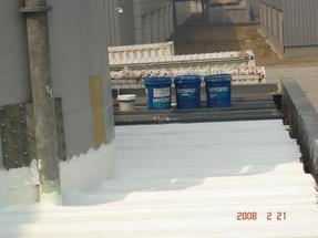 彩钢厂房漏水