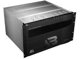 AB80-80矩阵切换控制系统