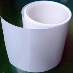 白色PET离型膜
