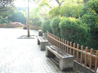 仿木栅栏,仿木,护栏,仿木护栏