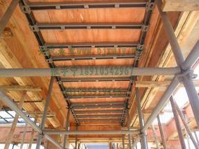 新型建筑模板支撑架的市场前景怎么样?厂家兴民基业为您分析