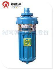 BQW矿用防爆污水泵