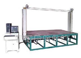 全自动数控保温板造型切割机