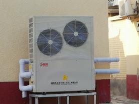 山西超低温空气源热泵采暖
