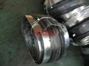 福州钢边橡胶止水带检查标准
