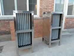 立式KLRS中温热管换热器