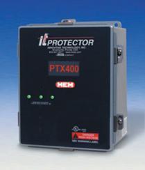 伊顿创新技术 PTX400/PTE400电涌保护装置