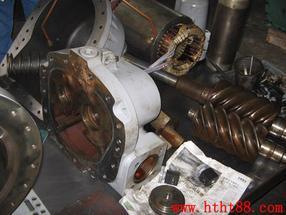供应螺杆压缩机维修