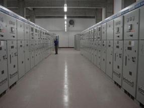 供应KYN18A-12(Z)铠装移开式金属封闭开关设备