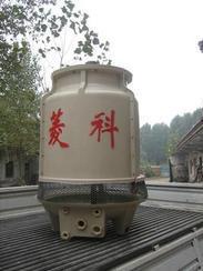 菱科横流式侧出风型冷却塔