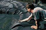 池塘防水垫