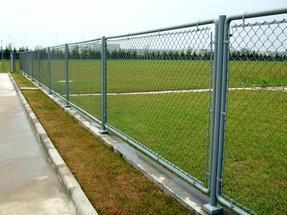 体育场围栏网 操场围栏网 篮球场围栏网 围网