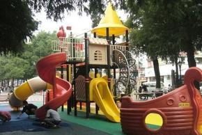 南山幼儿园配套玩具儿童乐园设施生产厂家