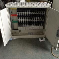 中外合资条形熔断器、条形刀熔开关、SMC电缆分支箱