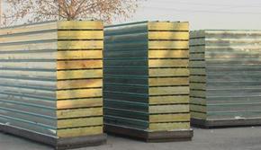 玻镁岩棉防火板-北京直销厂家