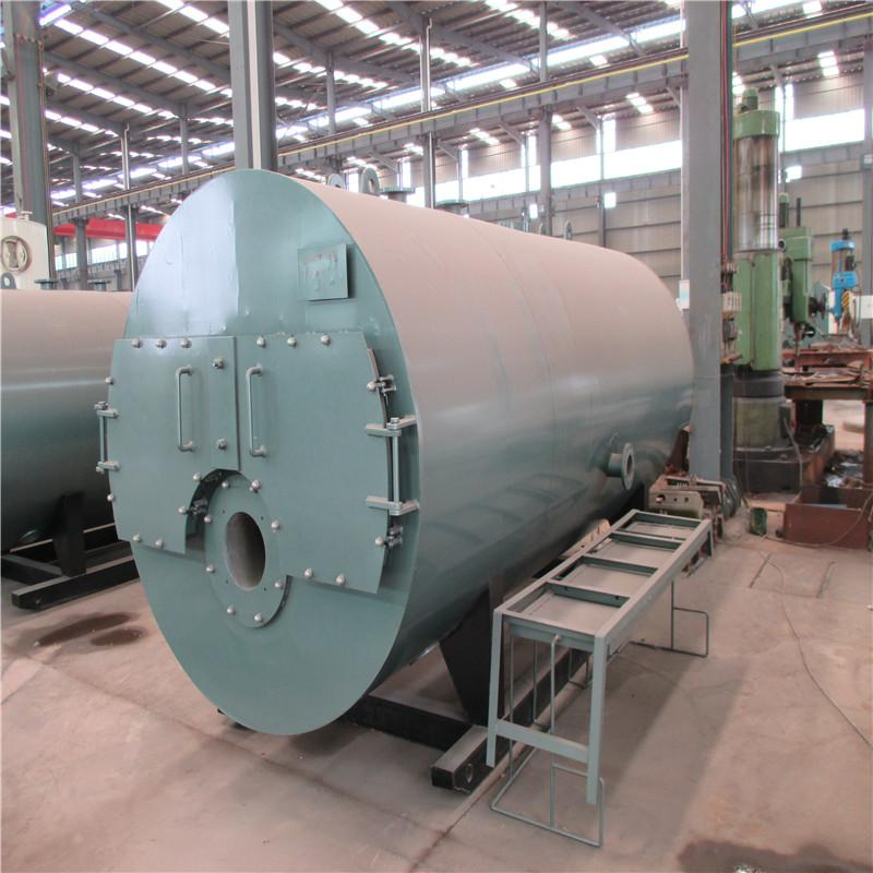 WNS6 1.25 YQ燃油燃气蒸汽