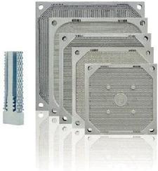 800-2000型聚丙烯高压隔膜滤板