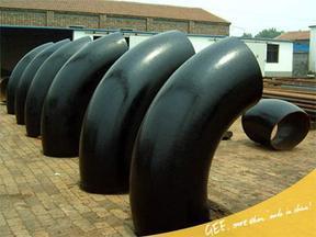 耐高压石油管道用厚壁弯头