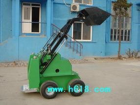 小型滑移环保清理淤泥机械