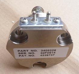 康明斯PT泵(EFC)执行器3408326