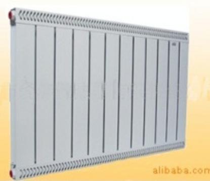 钢铝复合散热器75*60型