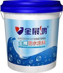 JS防水涂料厂家批发高分子聚合物防水涂料代理家装品牌