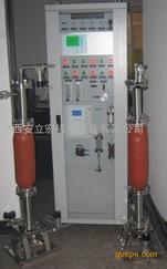 焦炉煤气氧含量分析