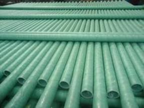 玻璃钢电缆管 玻璃钢管道
