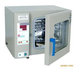 青岛紫泉工业电热鼓风干燥箱电热恒温干燥箱