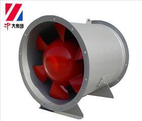 消防排烟风机 HTF-I轴流式排烟风机