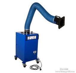 电焊行业必备焊烟净化器
