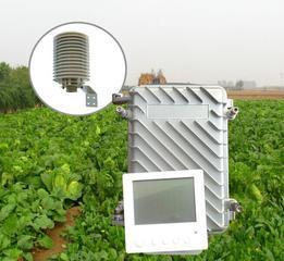 高精度智能温湿压记录仪