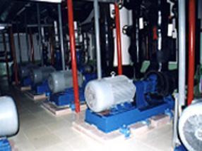 东莞工业噪声控制设备,消音降噪设备