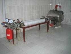 变频给水设备麒麟水箱公司
